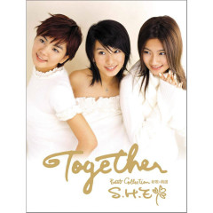Together 新歌+精選 - S.H.E