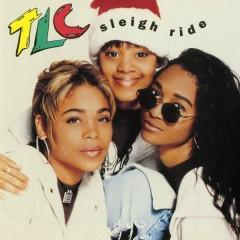 Sleigh Ride - EP - TLC