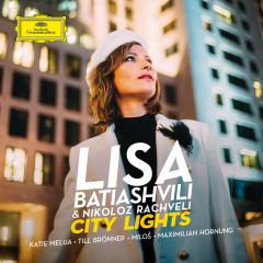 City Lights - Lisa Batiashvili, Rundfunk-Sinfonieorchester Berlin, Georgian Philharmonic Orchestra, Nikoloz Rachveli
