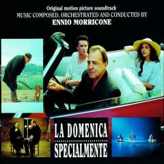 La domenica specialmente (Original Motion Picture Soundtrack) - Andrea Guerra, Ennio Morricone