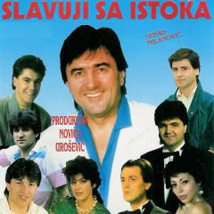 Slavuji Sa Istoka - Various Artists