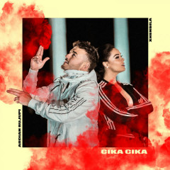 Cika Cika (Single) - Ardian Bujupi