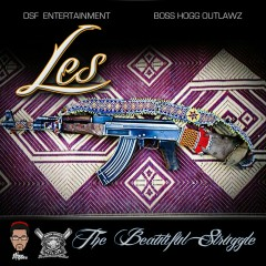 The Beautiful Struggle - Le$