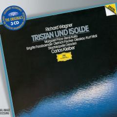 Wagner: Tristan und Isolde - Carlos Kleiber