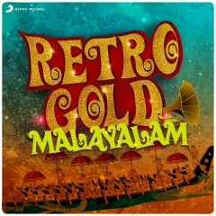 Retro Gold Malayalam