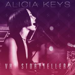 Alicia Keys - VH1 Storytellers - Alicia Keys