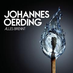 Alles brennt - Johannes Oerding