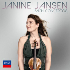 Bach Concertos - Janine Jansen