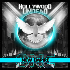 New Empire, Vol. 1 - Hollywood Undead
