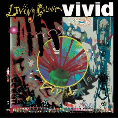 Vivid (Expanded Edition) - Living Colour