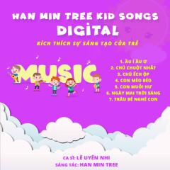 Han Min Tree Digital Album