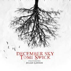 December Sky (feat. Julian Lennon) - Tomi Swick, Julian Lennon