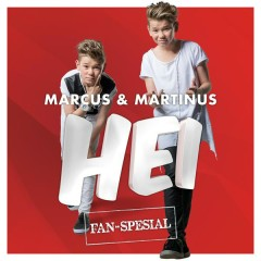 Hei (Fan Spesial) - Marcus & Martinus