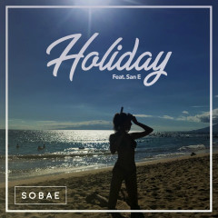Holiday (Single) - Sobae