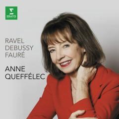 Ravel Debussy Fauré - Anne Queffelec