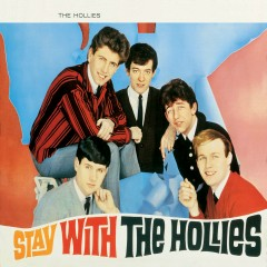 Stay With the Hollies (Expanded Edition) - The Hollies