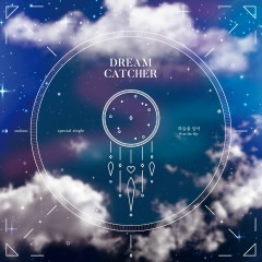 Over the Sky (Single) - Dreamcatcher