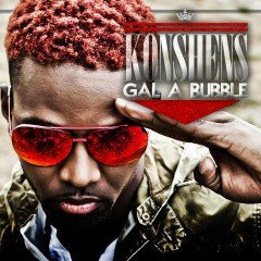 Gal A Bubble - Konshens
