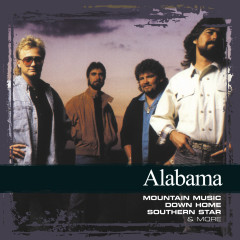 Collections - Alabama