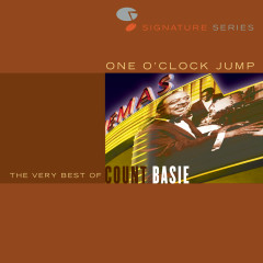 One O'Clock Jump - The Very Best Of Count Basie - Count Basie