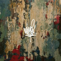 Crossing A Line / Nothing Makes Sense Anymore - Mike Shinoda