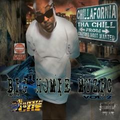 Big Homie Muzic, Vol. 2 - Tha Chill