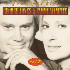 Greatest Hits - Vol. 2 - George Jones, Tammy Wynette