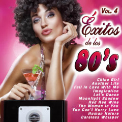 Éxitos de los 80's Vol. 4 - Various Artists