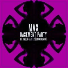 Basement Party (Sokko Remix)