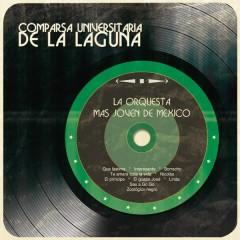 La Orquesta Más Joven de México