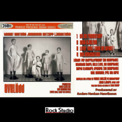 Avklädd - Various Artists