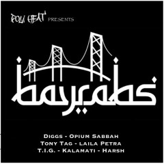 Bayrabs - Various Artists