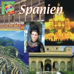 Musikreise: Spanien - Various Artists