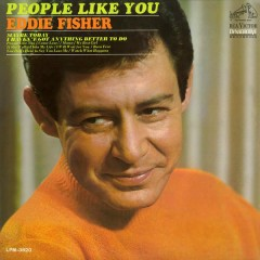 People Like You - Eddie Fisher