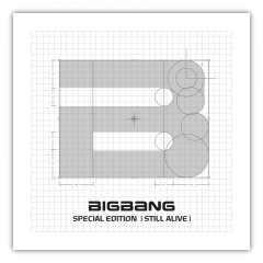 Special Edition 'Still Alive' - BIGBANG