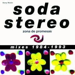 Zona de Promesas (Mixes 1984 - 1993)