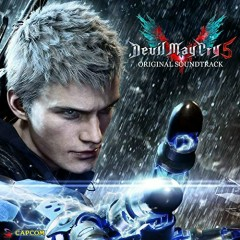 Devil May Cry 5 Original Soundtrack CD5