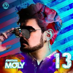 13 - Jonathan Moly
