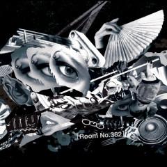 Miyavi Remixx Album Room No.382 Remixed By Teddyloid - MIYAVI