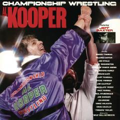 Championship Wrestling - Al Kooper