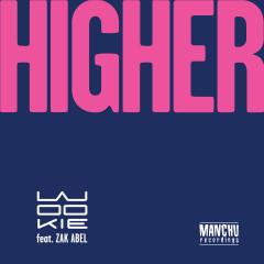 Higher - Zak Abel, Wookie