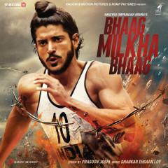 Bhaag Milkha Bhaag (Original Motion Picture Soundtrack) - Shankar Ehsaan Loy