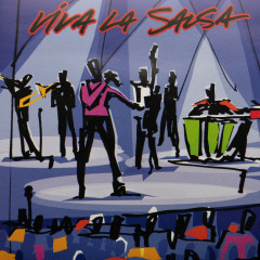 Viva La Salsa, Vol. 2 (A Tribute To Latin Music Live) - Various Artists