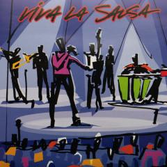 Viva La Salsa, Vol. 2 (A Tribute To Latin Music Live) - Various Artists