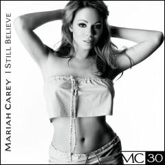 I Still Believe EP - Mariah Carey