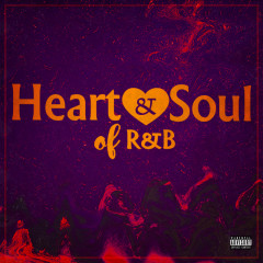 Heart & Soul Of R&B - Various Artists