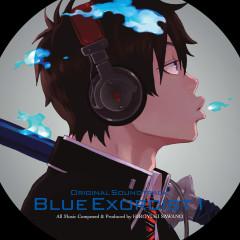 Blue Exorcist Original Soundtrack I