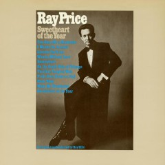 Sweetheart of the Year - Ray Price