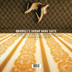 Maxwell's Urban Hang Suite - Maxwell
