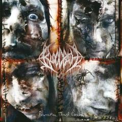 Resurrection Through Carnage - Bloodbath